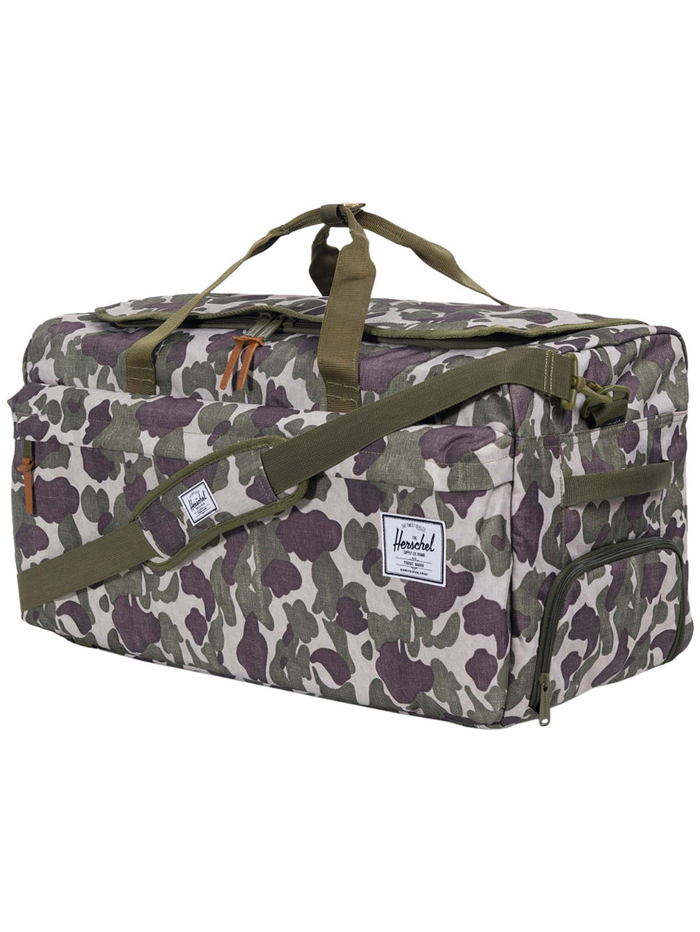 Outfitter Bag