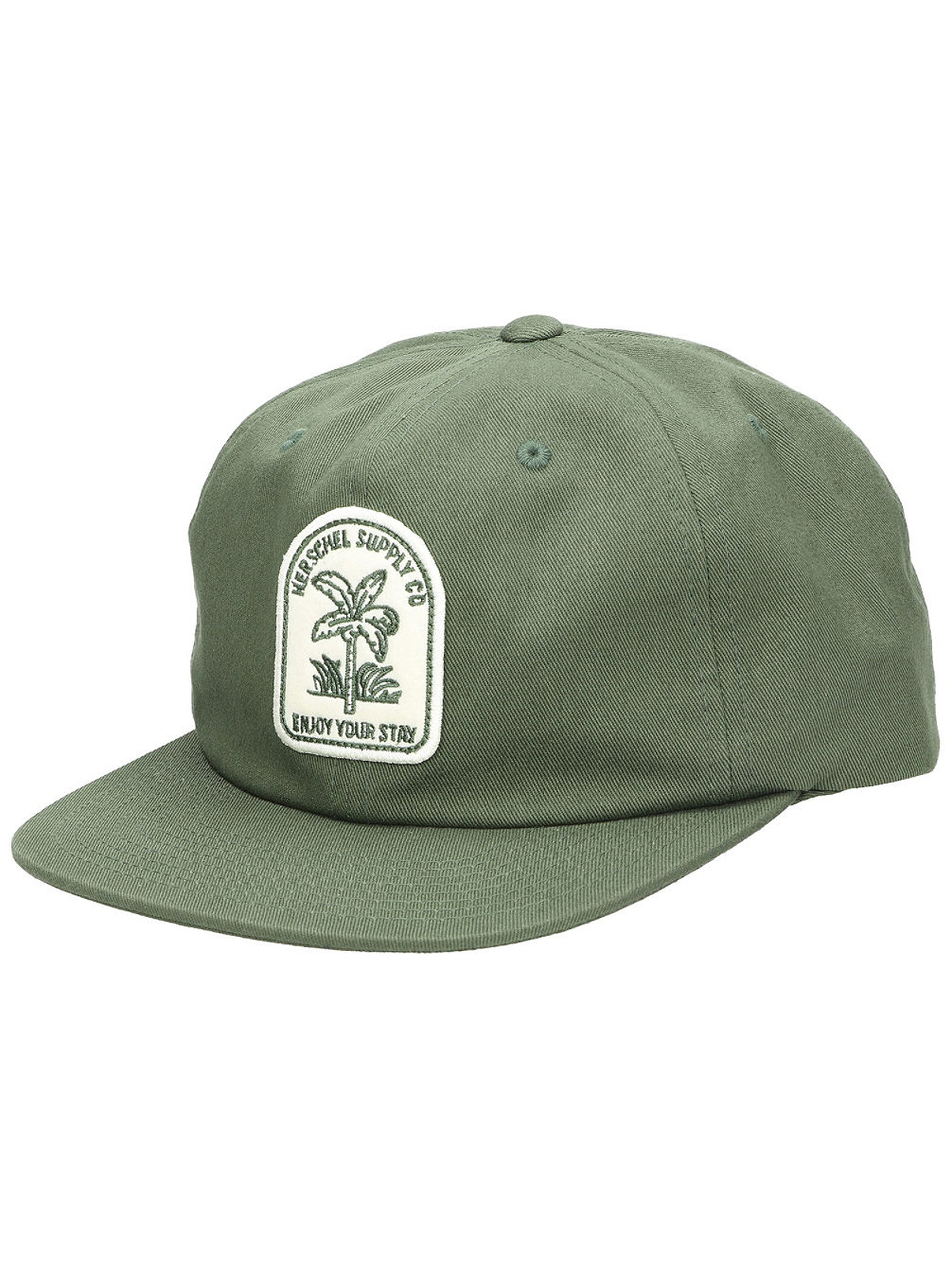 Albert Palm Cap