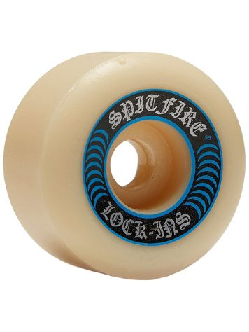 Spitfire Formular Four Lock-In 99D 55mm Wheels