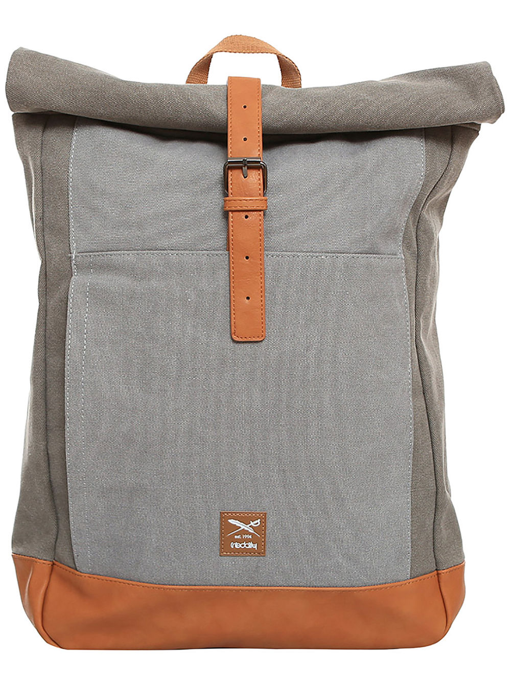 Heavy Rolltop Backpack