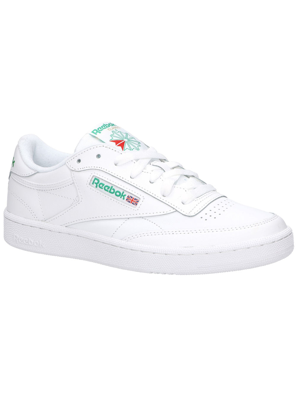 8a28124e0e5 Buy Reebok Club C85 Sneakers online at Blue Tomato