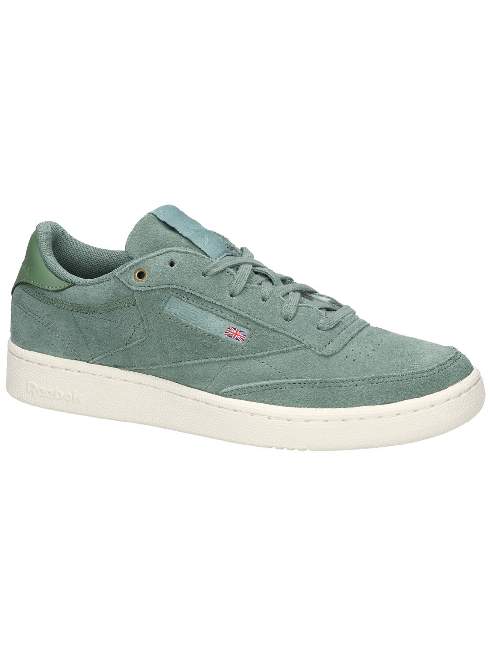 ceaf236cc36 Buy Reebok Club C85 Montana Cans Sneakers online at Blue Tomato