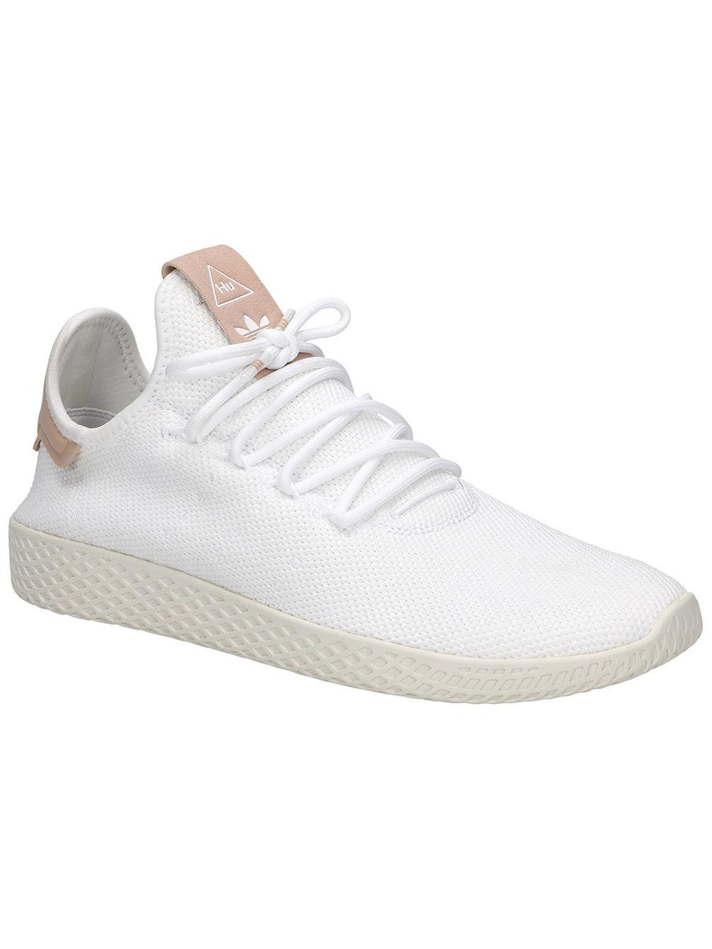 online retailer d9935 c543d Pharrel Williams Tennis HU Sneakers. adidas Originals