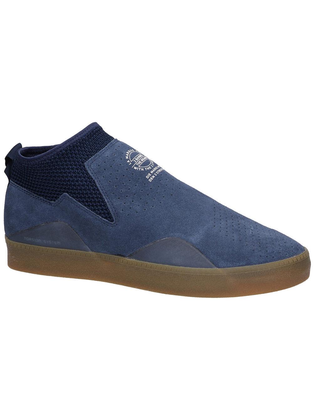 992dc9f18 Buy adidas Skateboarding 3ST Slip-Ons online at Blue Tomato