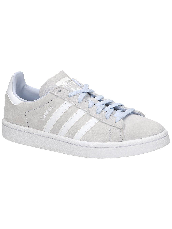 Image of adidas Originals Campus Sneakers blu