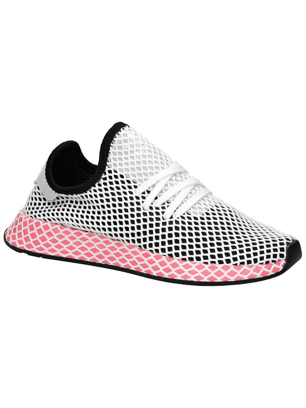 promo code 9242e edcea adidas Originals Deerupt Sneakers Women