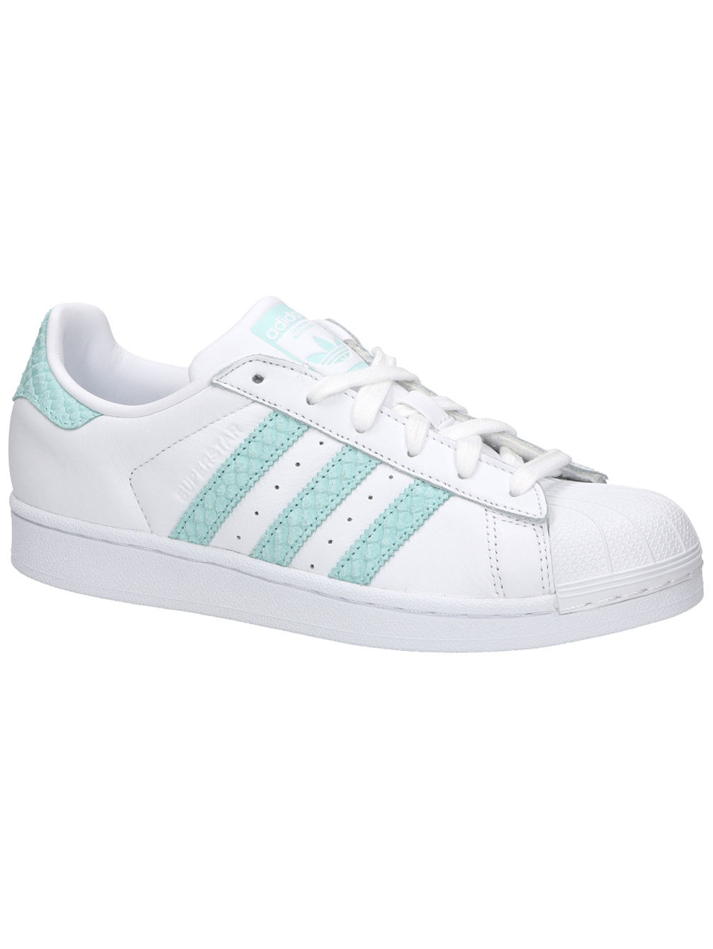 Buy adidas Originals Superstar Sneakers Women online at blue-tomato.com 1701b9803f0