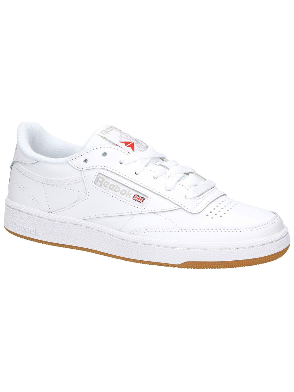 3ac8eb8a6f804 Buy Reebok Club C85 Sneakers online at Blue Tomato