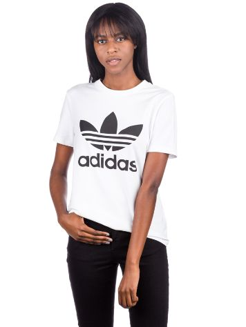 adidas Originals Trefoil Camiseta