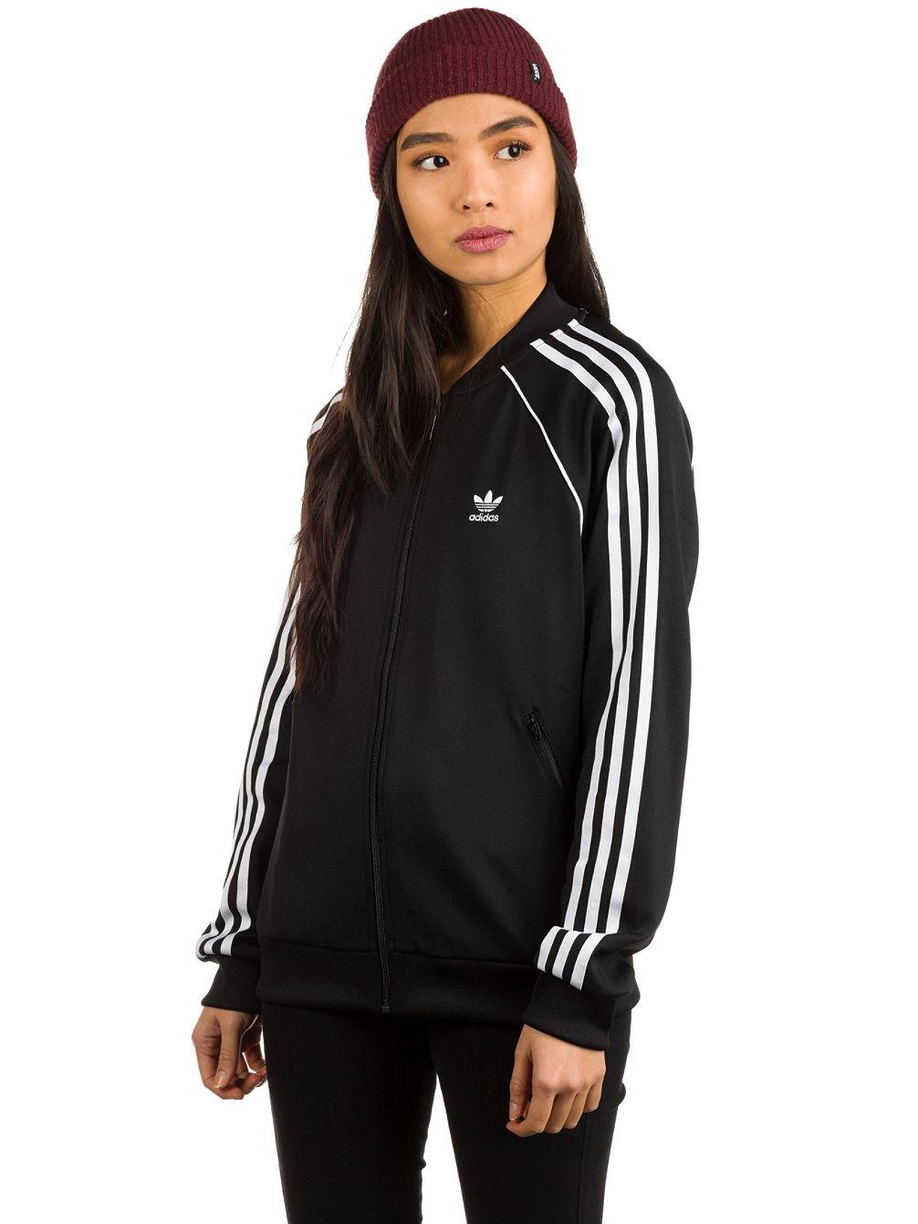 430b38ff325c4 Buy adidas Originals SST TT Jacket online at Blue Tomato