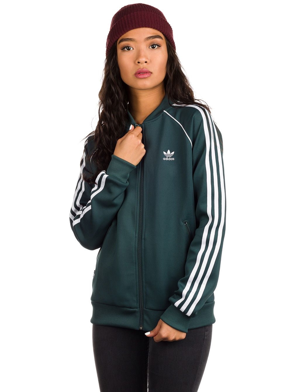 2a5a7d8c834d Buy adidas Originals SST TT Jacket online at Blue Tomato