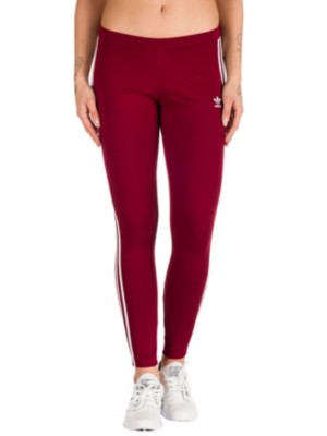 3 Stripes Leggings Único adidas Originals - Mujer Vestuario DAHLYYW