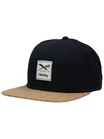 Iriedaily Exclusive Cork Casquette