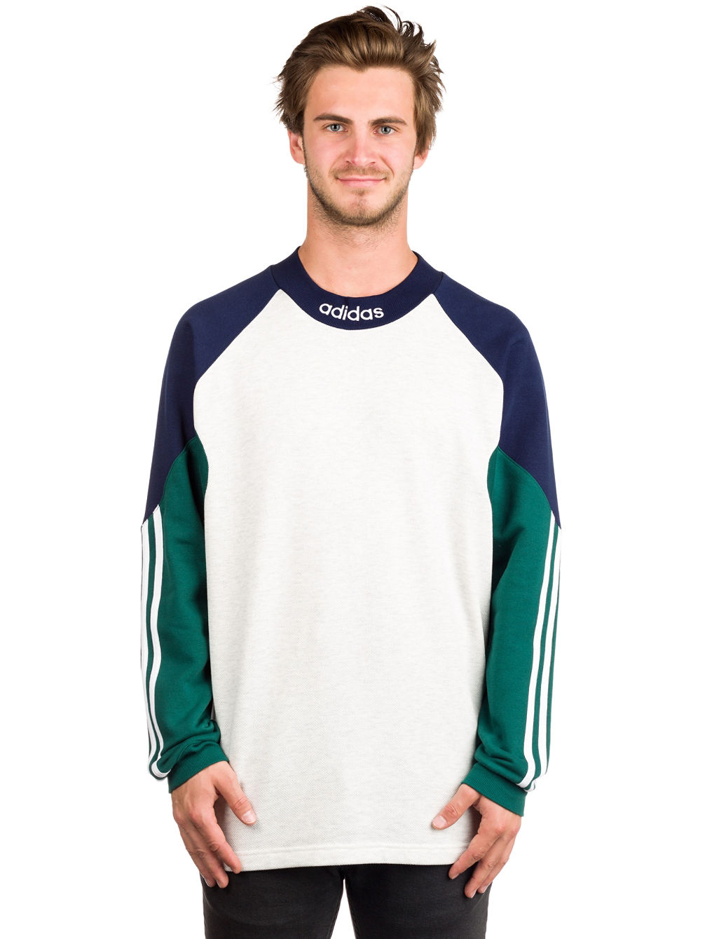 Piti Goalie Jersey Sweater