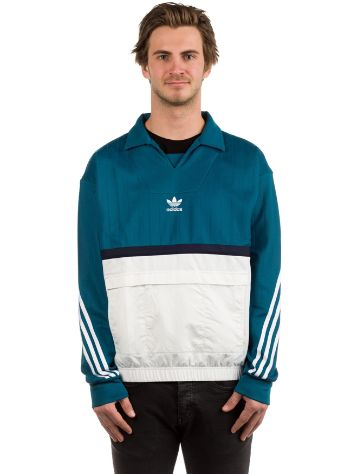 adidas Originals Drill Pullover Sweater