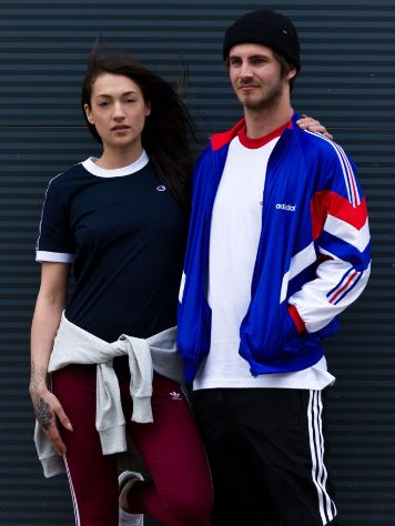 newest collection 85994 c5815 Buy adidas Originals Aloxe Track Top Jacket online at blue-t