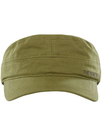 THE NORTH FACE Logo Military Cap
