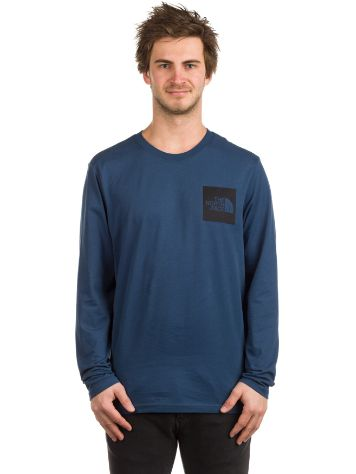 THE NORTH FACE Fine T-Shirt LS