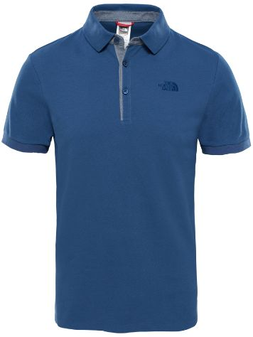 THE NORTH FACE Premium Piquet Polo
