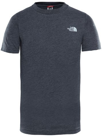 THE NORTH FACE Simple Dome T-Shirt Jungen