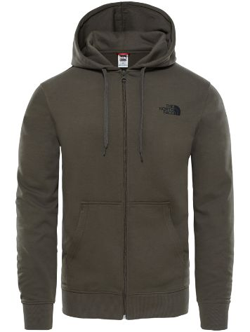 THE NORTH FACE Open Gate Light Zip Hoodie