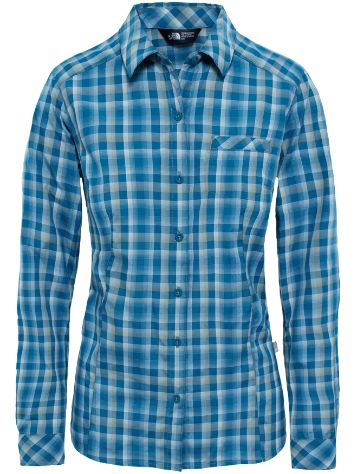 THE NORTH FACE Zion Camisa