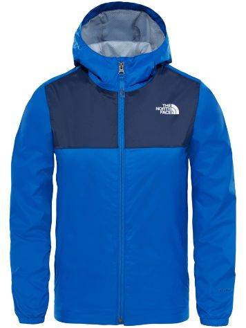 THE NORTH FACE Zipline Rain Jas jongens
