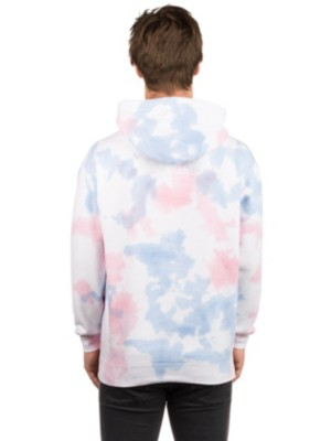 Pink Blue Hoodie Nu Dolphin Script wxFnv