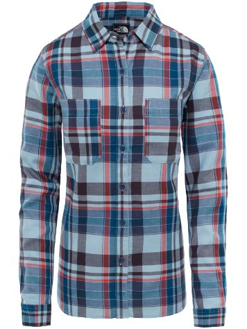THE NORTH FACE Castleton Camisa