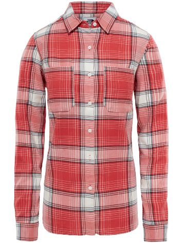 THE NORTH FACE Castleton Shirt LS