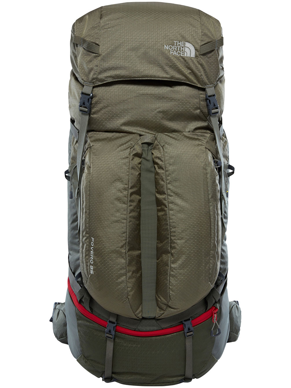 Buy THE NORTH FACE Fovero 85L Backpack online at blue-tomato.com a348a7ef6e
