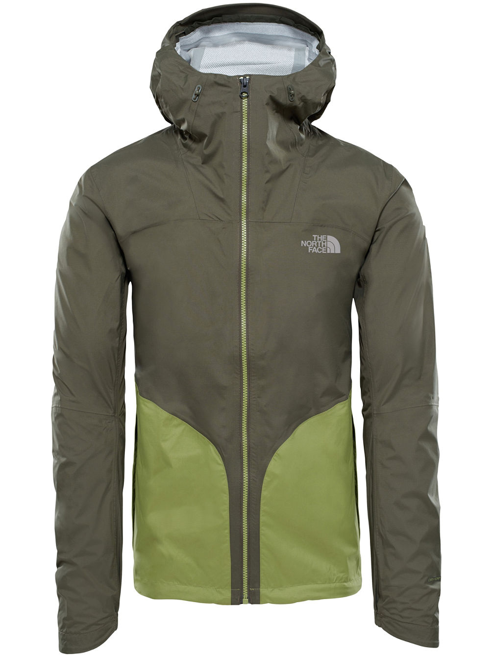Purna 2.5L Outdoor Jacket