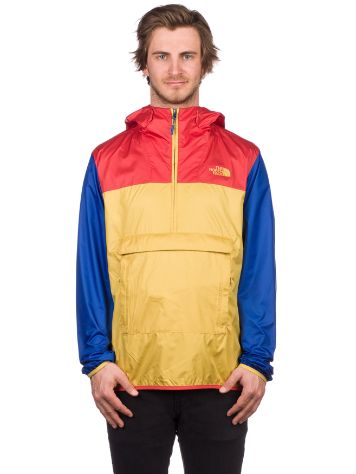 THE NORTH FACE Fanorak Cortaviento