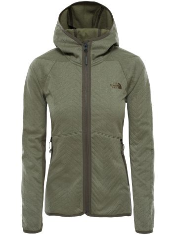 THE NORTH FACE Arcata Hooded Fleece Jacket
