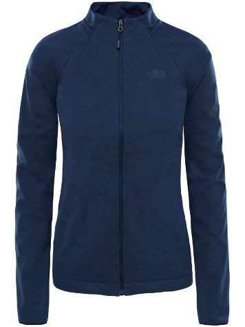 THE NORTH FACE Inlux Softshell Outdoorjacke