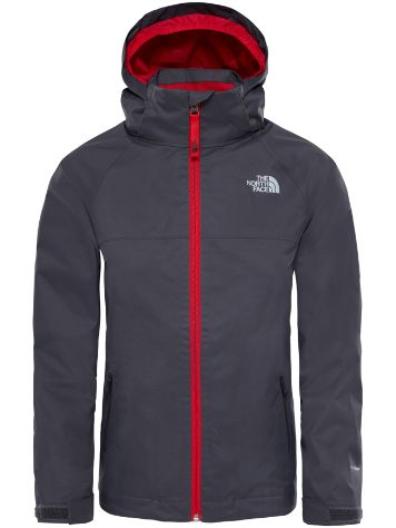 THE NORTH FACE Stormy Day Jacke Jungen