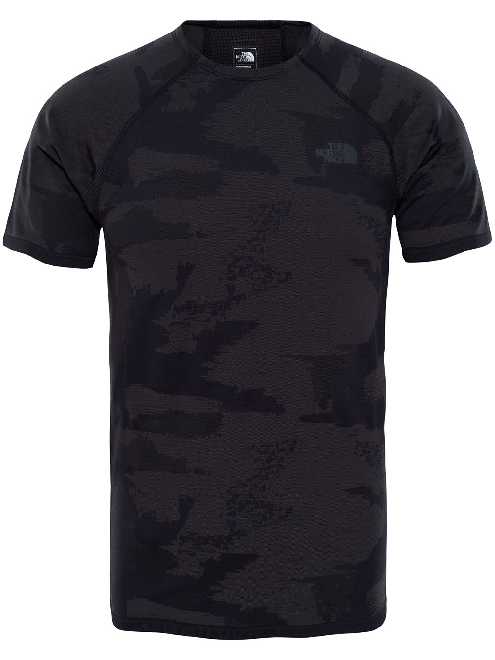 Kilowatt Seamless Tech Tee