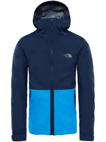 THE NORTH FACE Purna 3L Chaqueta técnica