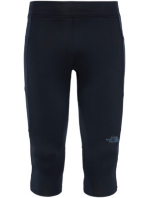 THE NORTH FACE Ambition 3/4 Tight Tech Pants tnf black Gr. S