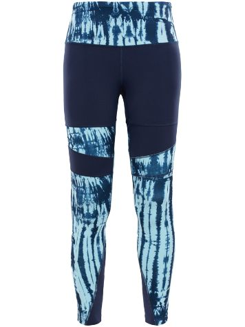 THE NORTH FACE High Rise Motivation Print Tech Pants