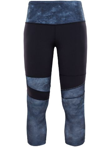 THE NORTH FACE High Rise Motivation Prt Crop Pantalones técnicos
