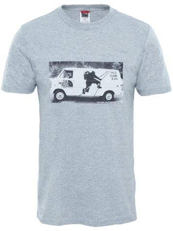 THE NORTH FACE Celebration Easy T-Shirt