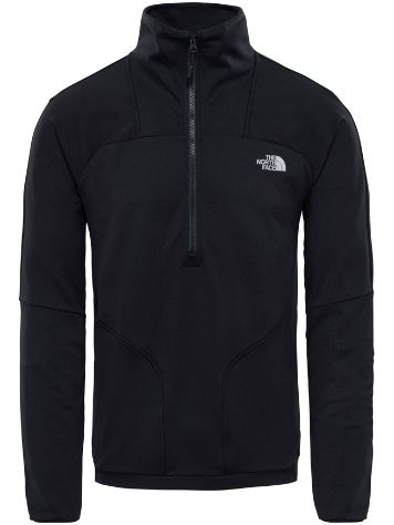 THE NORTH FACE Purna Stretch 1/4 Zip Fleece pullover