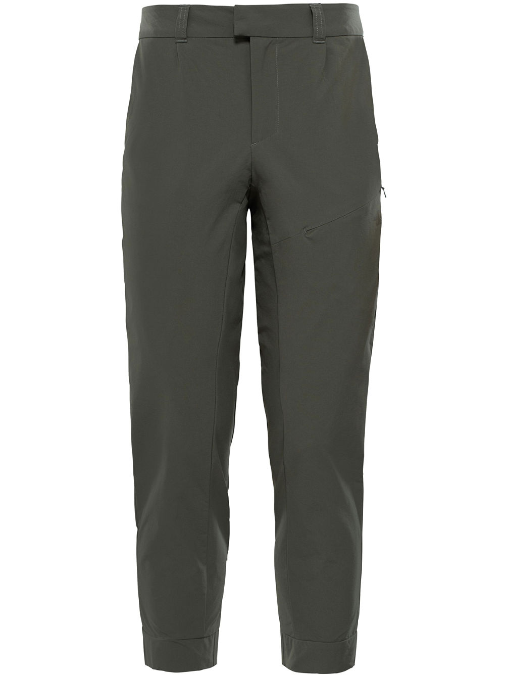 Inlux Cropped Outdoor Pants