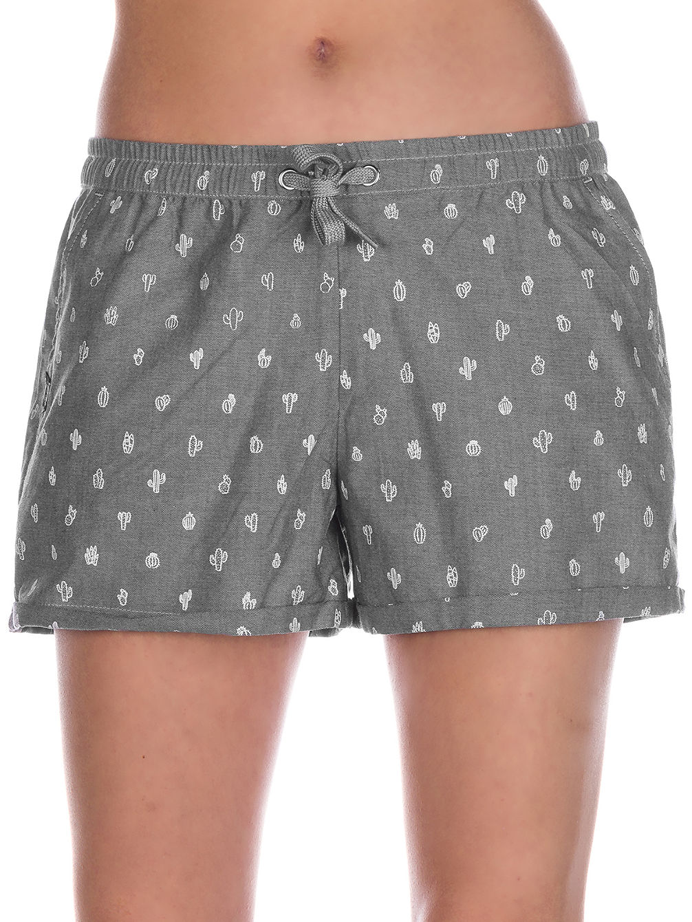 Lil Cactus Shorts