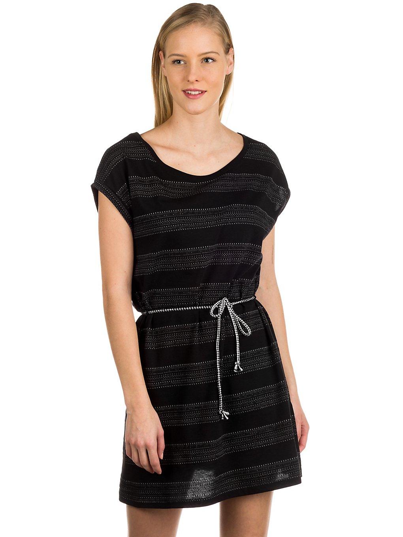 Kleider - Iriedaily Neila 182 Dress black  - Onlineshop Blue Tomato