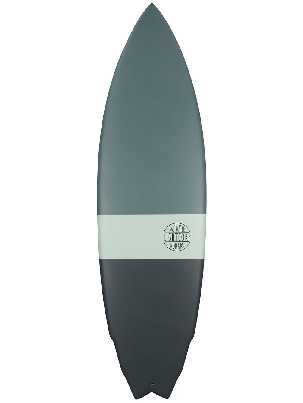 Truvalli Fish Epoxy Future 6.4 Surfboard