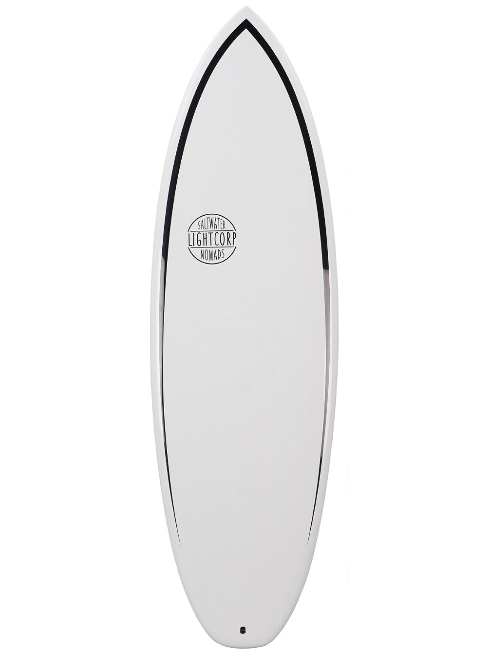 River2'0 Epoxy Future 5'4