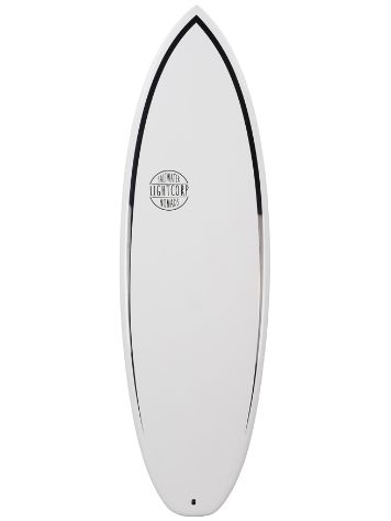 Light River2'0 Epoxy Future 5'1 Deska za Surfanje