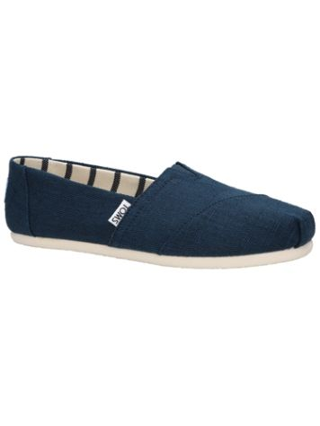 TOMS Alpargata Venice Collection Slippers Frauen